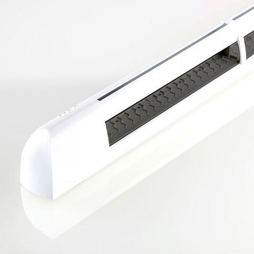 ventilación de ventana acústica