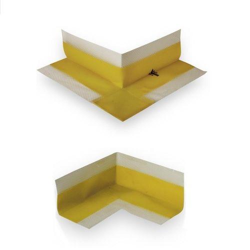membrana impermeabilizante de protección / aislante / para pavimento / para muro