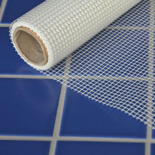 fibra de refuerzo de fibra de vidrio