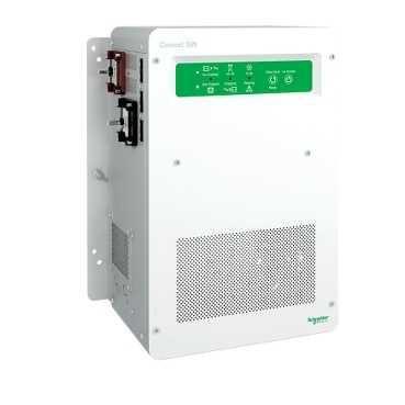 inversor solar - SCHNEIDER ELECTRIC