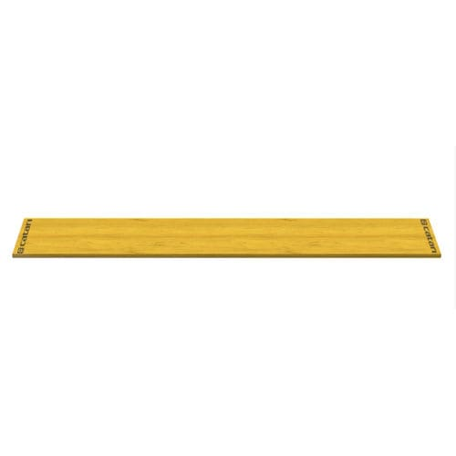 panel de madera de 3 capas