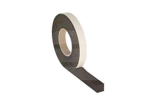cinta adhesiva impermeable / de espuma de poliuretano