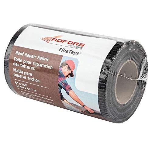 membrana textil de fibra de vidrio