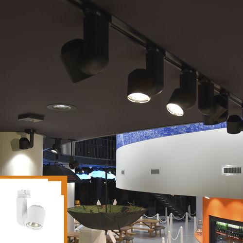 iluminación sobre riel LED - CLS LED