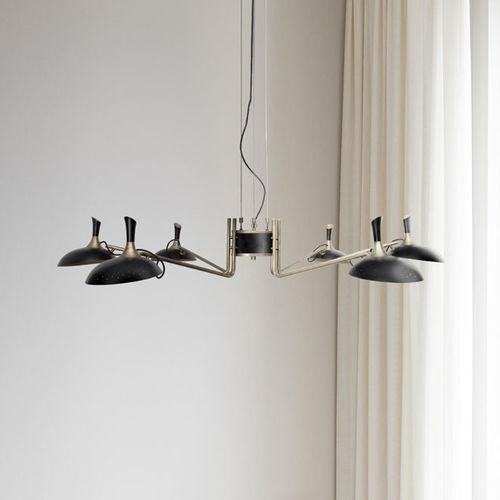 lámpara araña contemporánea - DelightFULL