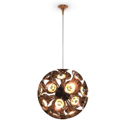 lámpara suspendida - DelightFULL
