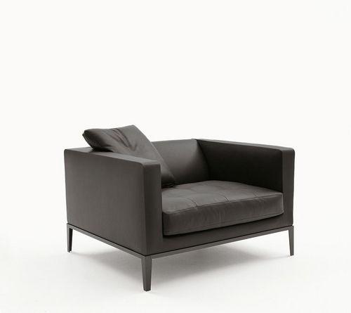 sillón contemporáneo - MAXALTO