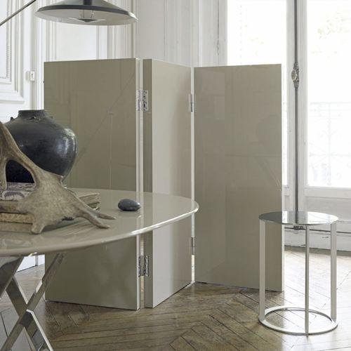 biombo contemporáneo / de madera / de Antonio Citterio