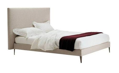 cama de matrimonio / moderna / de tejido / de Antonio Citterio