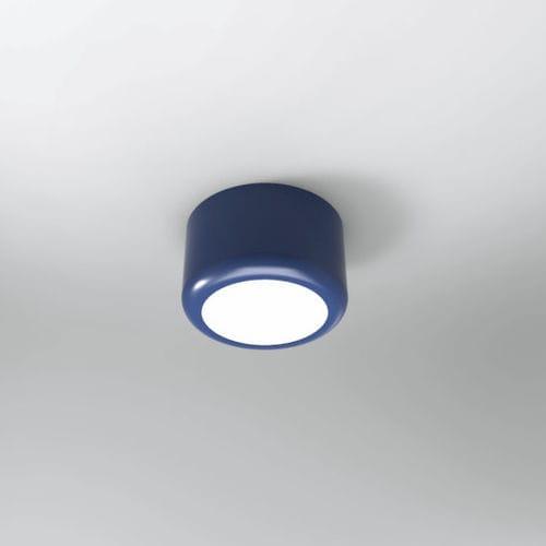 downlight empotrable / LED / redondo / de plástico