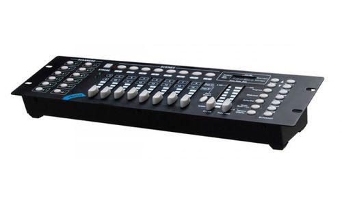 controlador DMX 16 canales