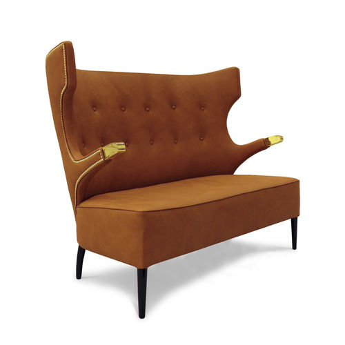sofá contemporáneo - BRABBU DESIGN FORCES