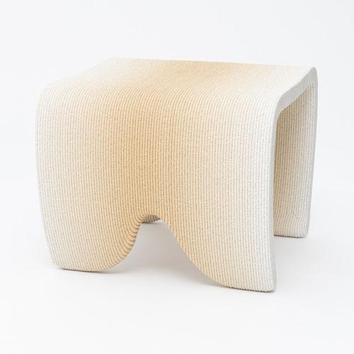 taburete contemporáneo - Philipp Aduatz