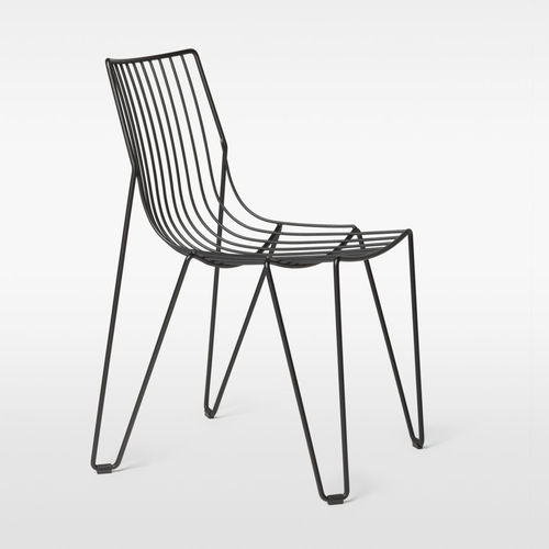 silla de jardín contemporánea - Massproductions