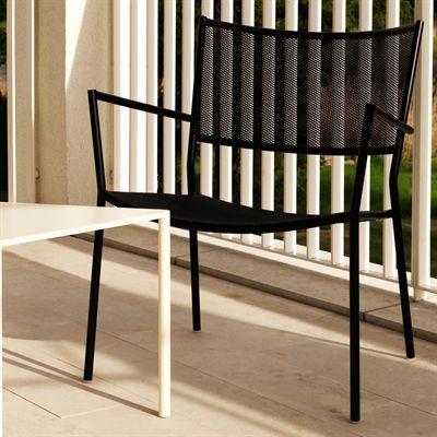 sillón contemporáneo - Massproductions