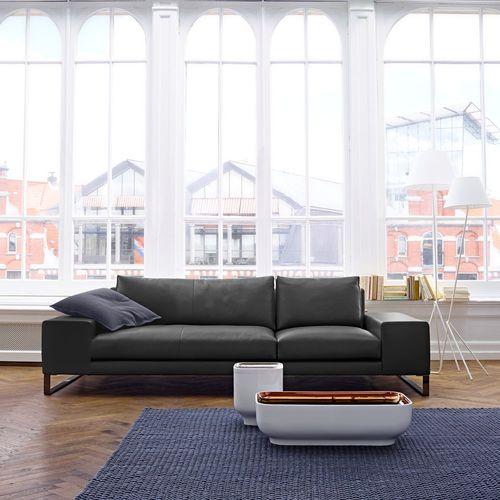sofá modular / moderno / de tejido / de Didier Gomez