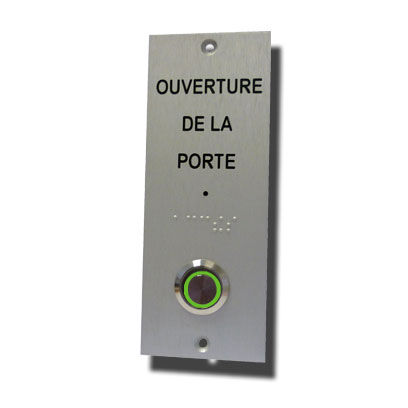interruptor de timbre