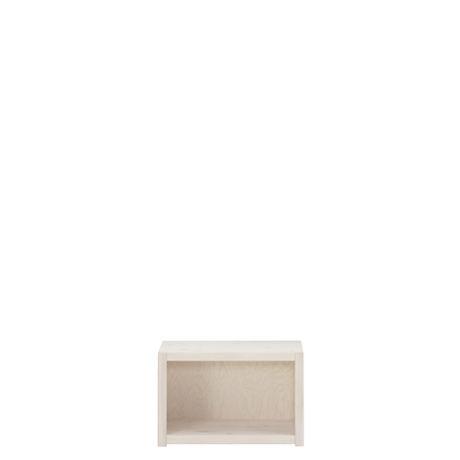 estantería contemporánea / de abedul / de pino / para dormitorio de chico