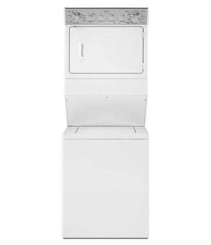 lavadora-secadora apilable