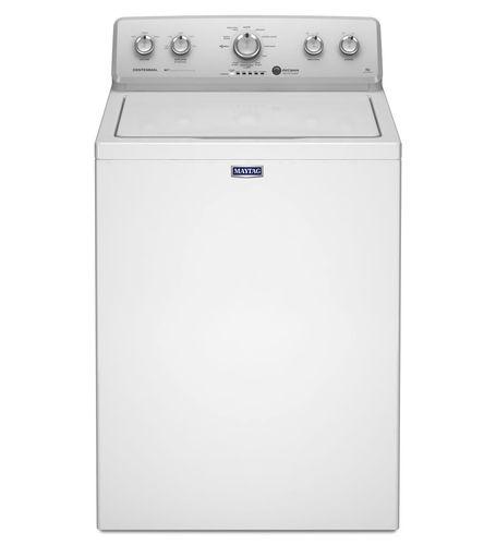 lavadora de carga por la parte superior
