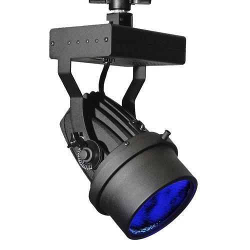 proyector PAR LED RGBW / para teatro / para interior / de cambia colores