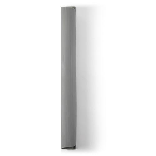 canaleta de cableado de plástico / para escritorio / profesional