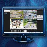 programa de gestión / para videoportero interfono IP