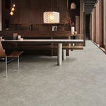 pavimento de vinilo / residencial / en losas / en láminas