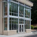 muro cortina estructura autoportante