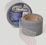 cinta para juntas para muro / de exterior / de fibra de vidrio