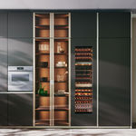 mueble columna para cocina / moderno