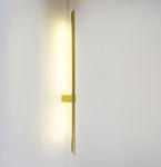 aplique moderno / de aluminio / LED / IP20