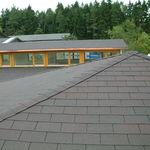 tablilla Euroclase E / para techado