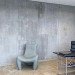 panel de hormigón / MDF / para pavimento / para interiores