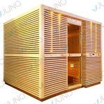 sauna japonesa