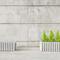 jardinera de hormigón reforzado con fibra