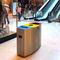 cubo de basura públicoAERObotton & gardiner urban furniture