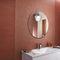 baldosa de baño / para cocina / de pared / de cerámica