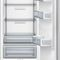 frigorífico combi con congelador integrado