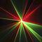 proyector láser RGB