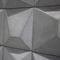 baldosa de interior / de pared / de hormigón / con motivos geométricos