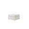 puf moderno / de malla / de tejido sintético / de Batyline®