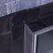 sistema de impermiabilización de fachada / barrera de viento / para ventana / flexible