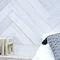 revestimiento de pared de PVC / para el sector servicios / texturado / impreso