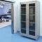 armario modular / moderno / de acero / con puertas batientesCUPBOARD INOX 1900x1000x500 mmEngineering Marketing