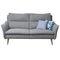 sofá de diseño escandinavo