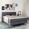 cama de matrimonio / individual / de diseño escandinavo / tapizadaAR-100-10-10-10-001PLACE TO BE.