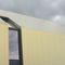 estructura de soporte para techo / para módulo fotovoltaico