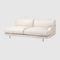 sofá de diseño escandinavoFLANEURGUBI