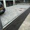 barrera de estacionamiento / de control de acceso / fija / de acero